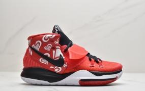 耐克Nike Kyrie 6 PRE HEAT EP 欧文中国年欧文6代室内休闲运动中帮篮球鞋