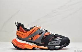 巴世黎家Balenciaga 巴黎世家3.0老爹鞋ID:KFD435-PZS