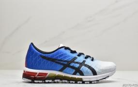 日本专业跑鞋品牌·ASICS/亚瑟士 GEL-Quantum 180 4代量子系列硅胶回弹休闲运动跑步鞋