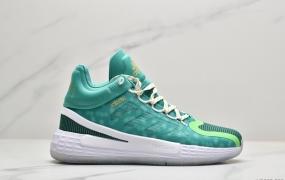 阿迪达斯Adidas Rose 11 罗斯11首发实战篮球鞋