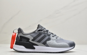 Adidas X_PLR 阿迪达斯 专柜新款休闲鞋ID:JFD085-PED