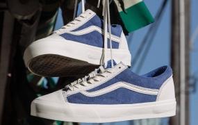 更好的礼品店发布自己的Vans合作鞋