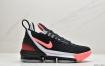 耐克Nike LeBron XVI Hot Lava 詹姆斯16 白粉热熔岩实战运动篮球鞋