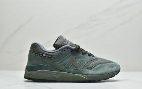 新百伦New Balance M997S高端美系产列经典复古休闲动运慢跑鞋
