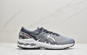 亚瑟士 Asics Gel-Kayano 27 KAYANO 27代夜跑专业跑鞋