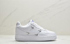 耐克 Nike Air Force 1空军一号炫雅同款运动休闲板鞋