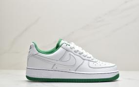 耐克Nike Air Force 1 Low 3M 空军一号低帮百搭休闲运动板鞋