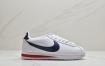 耐克Nike Classic Cortez Leather 阿甘复古初代皮革慢跑鞋