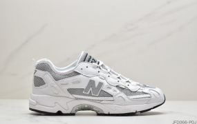 NEW BALANCE/新百伦 ML827系列 张子代枫言 20年新款复风老爹鞋