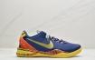 耐克Nike Kobe 8 GC Ⅴenice Beach威尼斯科比8代运动鞋 低帮篮球鞋