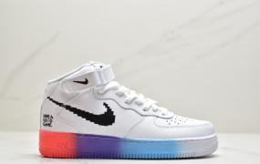 """耐克Nike Blazer Mid '77 Vintage """"Have A Good Game"""" 空军高帮板鞋电玩皮肤"""