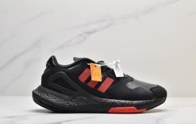 阿迪达斯 AdidasDAY JOGGER 爆米花跑步鞋