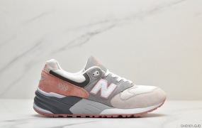 新百伦New Balance WL999YRW 新百伦999系列复古男女运动跑鞋