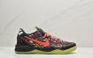 耐克Nike Zoom Kobe 7 Galaxy AS 全明星科比7代专业实战篮球鞋