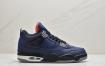 """乔丹Air Jordan 4 WNTR """" Loyal Blue """" AJ4乔4 小阿姆男子文化篮球鞋"""