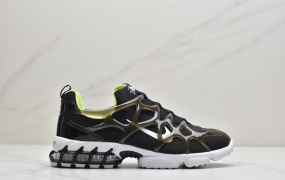 耐克 Nike AIR ZM SPIRIDON CG 2 复古老爹鞋