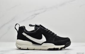 耐克Tom Sachs X NikeCraft Mars Yar 宇航员神游太空2.0超限量联名跑鞋