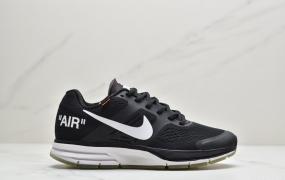 耐克Nike Zoom Pegasus + 30登月30代网面超轻透气跑鞋