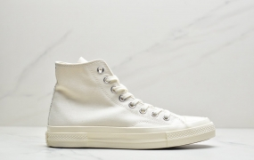"Dior迪奥 x Converse Restructured Chuck 1970 High""Not for Sale""复刻三星标高帮硫化休闲运动板鞋""迪奥蓝Dior解构"