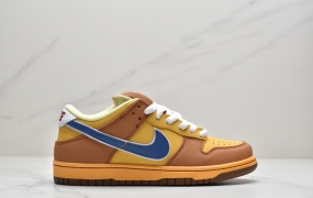 耐克Nike SB Dunk LowNewcastle Brown Ale 卡斯尔啤酒金盒""