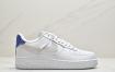 耐克Nike x Supreme x Cdg 空军一号三方联名断钩运动板鞋