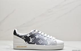 路易威登Louis Vuitton Frontrow Sneaker Low简约休闲运动百搭小白板鞋