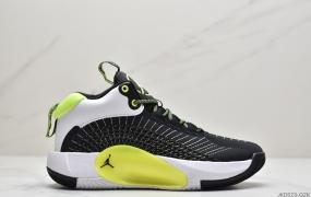 Air Jordan Jumpman  2021 PF  Air Jordan 35 乔丹35代中帮复古休闲运动文化篮球鞋