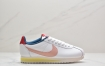 """耐克Nike Classic Cortez """"Coral Stardust"""" 经典阿甘休闲跑步鞋"""