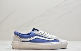 Style 36 VLT LX Better Gift Shop x Vans Vault 2020 联名系列Vans Vault 高端经典滑板鞋