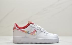 耐克Air Force 1 Low ^ Year of the Rat CNY 中国2020 鼠年限定配色