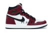 "Air Jordan 1 High OG"" Burgundy Crush""发布日期2021年"