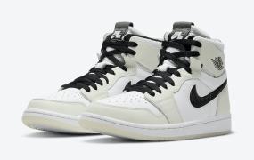 全新Air Jordan 1 Zoom Comfort即将发售