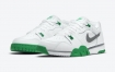 """Nike Air Cross Trainer Low"""" Lucky Green""""即将上市"""