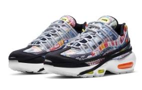 """详细了解Nike Air Max 95"""" Japan"""""""