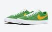 Nike SB Blazer Low GT推出经典俄勒冈色
