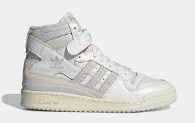 "adidas Forum 84"" Orbit Grey""高帮鞋"
