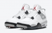 "Air Jordan 4 Golf"" White Cement""发布日期"