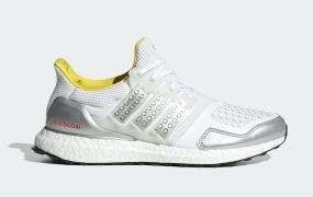 """adidas Ultra Boost 2021"""" Sashiko""""官方照片"""