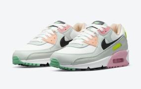 以复活节为主题的Nike Air Max 90 On the Way