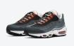 Nike Air Max 95新配色斑点中底风格