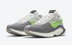"""采用再生材料制成的Nike D / MS / X Waffle"""" Mean Green"""""""