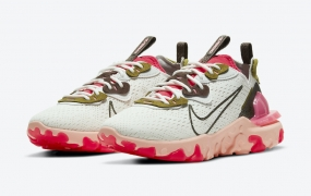 """Nike React Vision For Women Surfaces"""" Siren Red"""""""