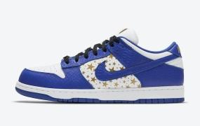 Supreme即将推出Nike SB Dunk Low系列
