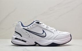 耐克 Nike Air Monarch M2K 经典复古老爹鞋 慢跑鞋