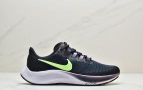 耐克 Nike Air Zoom Pegasus Turbo 37登月飞马37代马拉松慢跑鞋