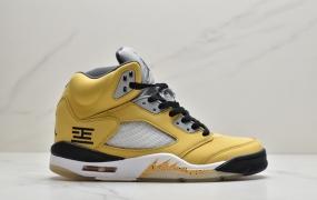"""乔丹 Air Jordan 5 """"Tokyo 23"""" 东京 实战篮球鞋"""