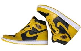 """第一眼:Air Jordan 1 High OG"""" Pollen"""""""