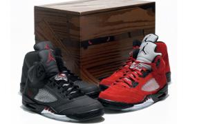 "Air Jordan 5"" Raging Bull""将于4月10日正式回归"