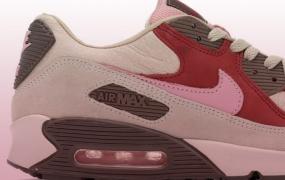 重点介绍Nike Air Max 90 Bacon