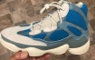 """第一眼:adidas Yeezy 500 High"""" Frosted Blue"""""""